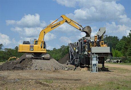 Sunbelt Crushing, LLC